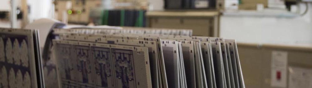standardleiterplatten